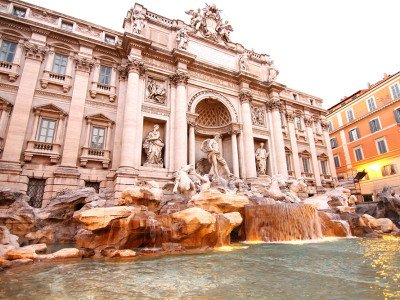 photodune 4051544 trevi fountain m