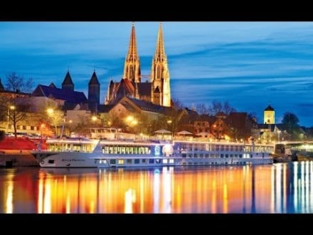uniworld river cruises in europe