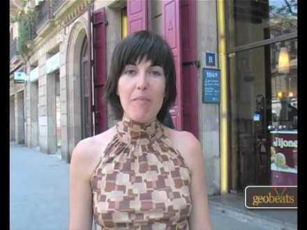 etiquette tips barcelona spain t