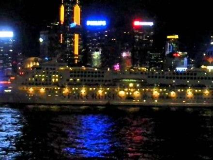 hong kong travel star cruises