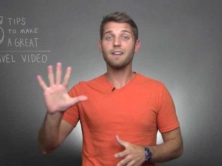 5 tips for making great travel v