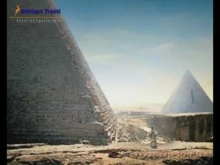 egypt vacations travel packages