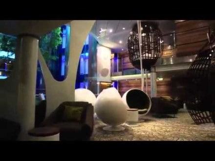 celebrity cruises innovative exp