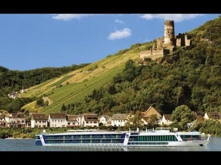 european tour river cruises hd