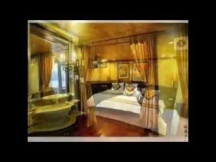 halong cruises travel