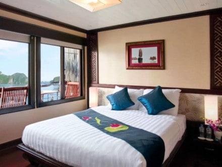 paradise luxury cruises origin t