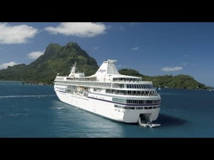 paul gauguin cruises in tahiti f