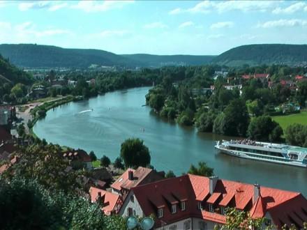 scenic cruises european river cr