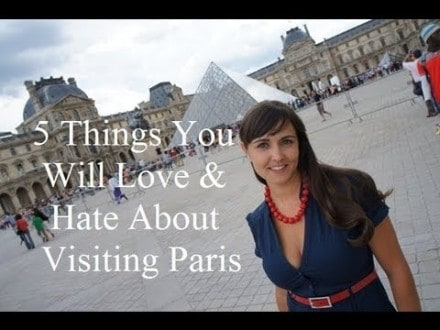 visit paris 5 things you will lo