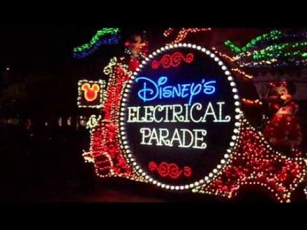 disney magic kingdom electric pa