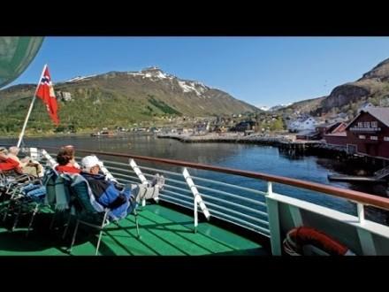 norwegian coastal cruises hd