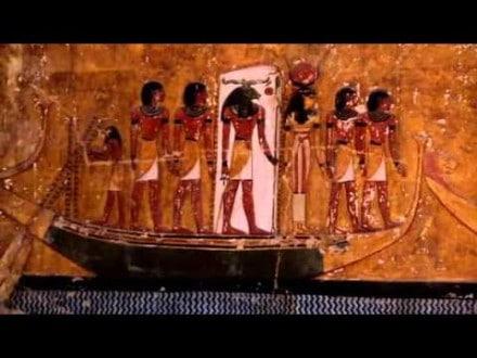 nile cruise egyptian history aft