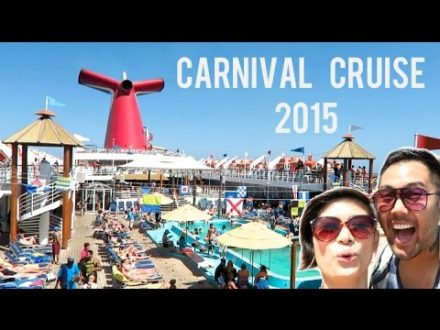 carnival cruise 2015 fun video t