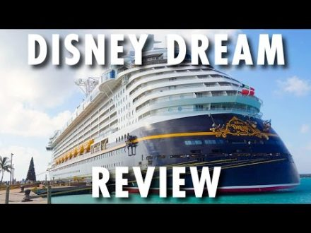 disney dream tour review disney
