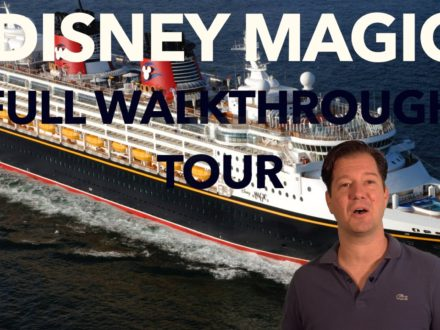 disney magic review full walkthr