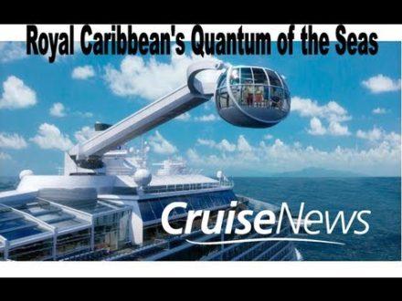 experience quantum of the seas b