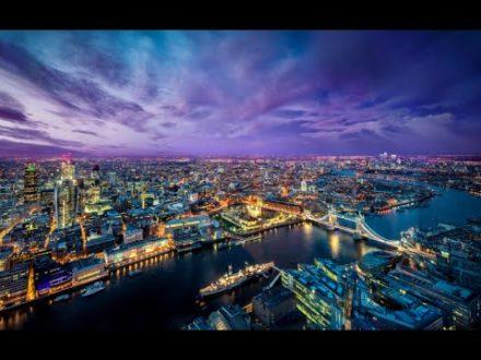london the most glamorous city i