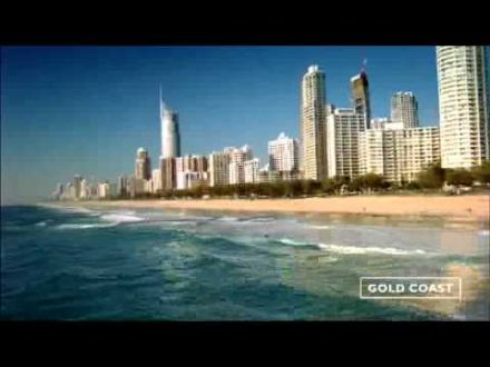 planning a gold coast holiday ou